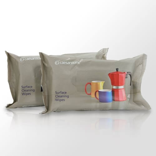 Caesarstone Cleaning Wipes